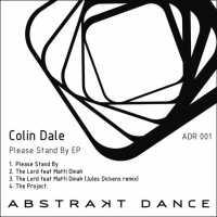 ADR001 / COLIN DALE / PLEASE STANDBY EP